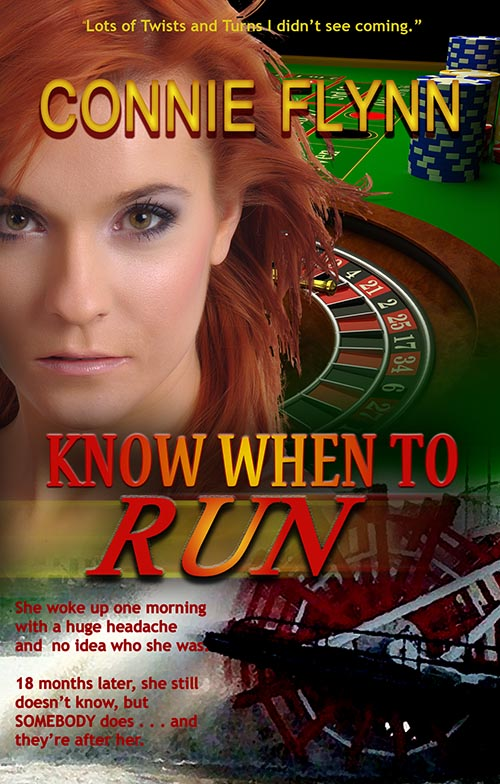Cover-Know When to Run
